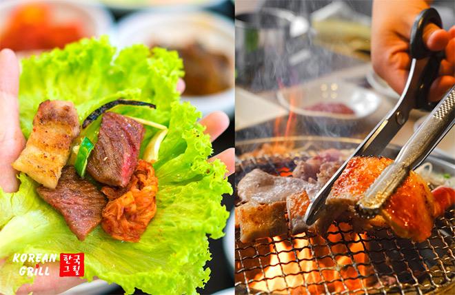 149.000 với Buffet thịt nướng không giới hạn theo phong cách truyền thống Hàn Quốc tại Buzza BBQ - 6