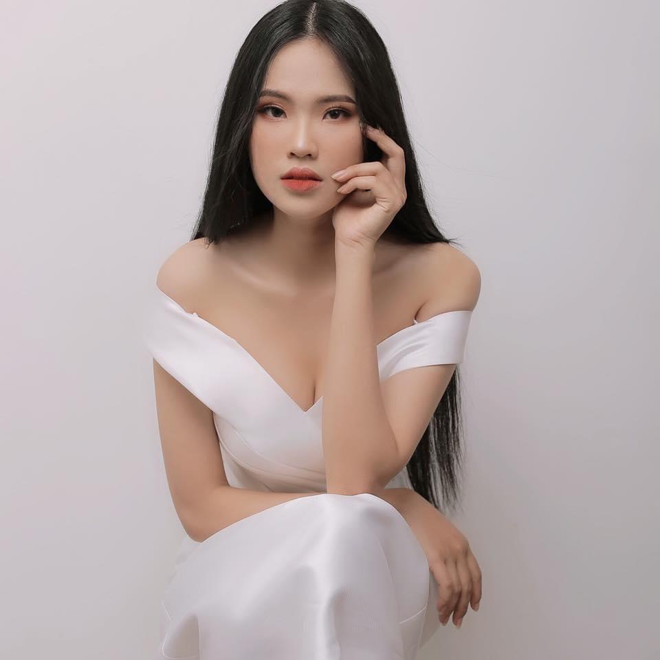 Thí sinh có vòng một khủng nhất Hoa hậu Việt Nam, thi 2 lần mới được vào chung kết - 4