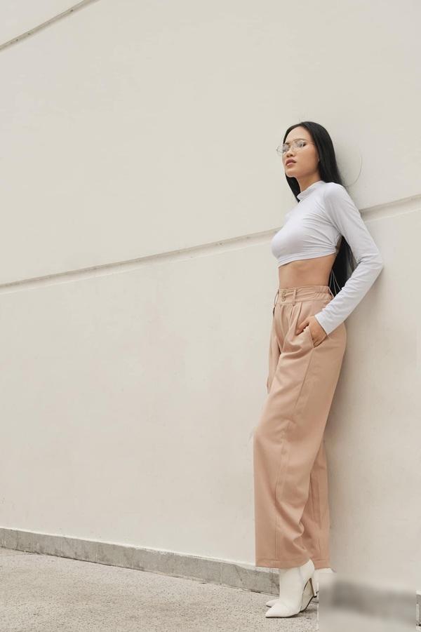 Thí sinh có vòng một khủng nhất Hoa hậu Việt Nam, thi 2 lần mới được vào chung kết - 5