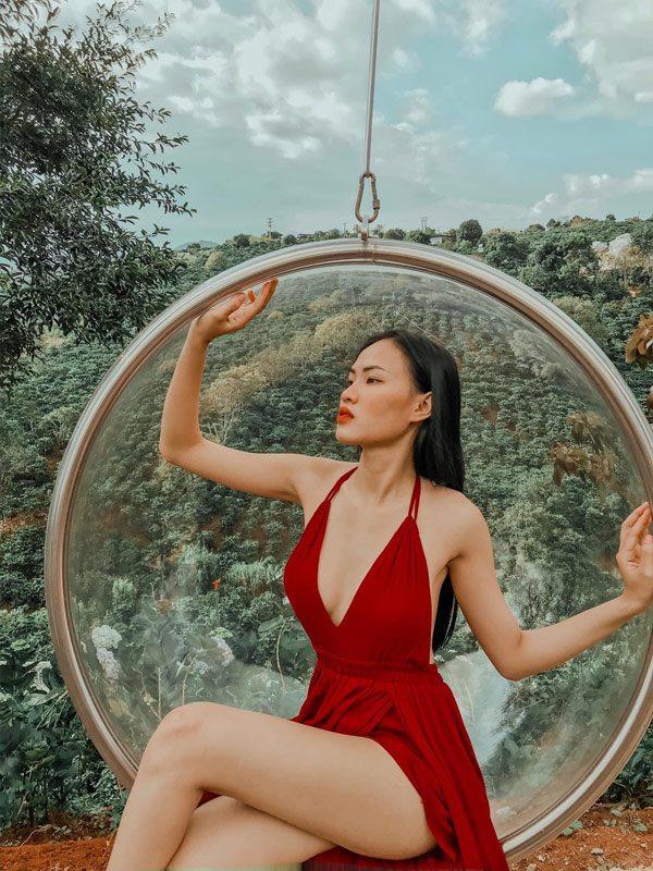Thí sinh có vòng một khủng nhất Hoa hậu Việt Nam, thi 2 lần mới được vào chung kết - 3