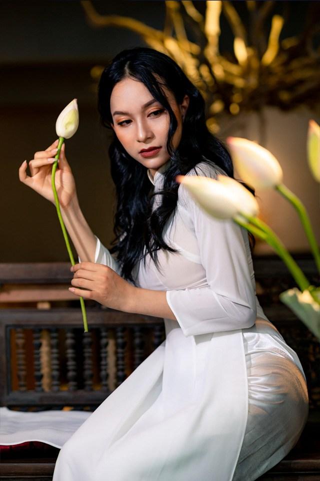Xuất hiện bản sao Hương Giang thi Hoa hậu Chuyển giới: đủ combo da trắng, mặt xinh - 7
