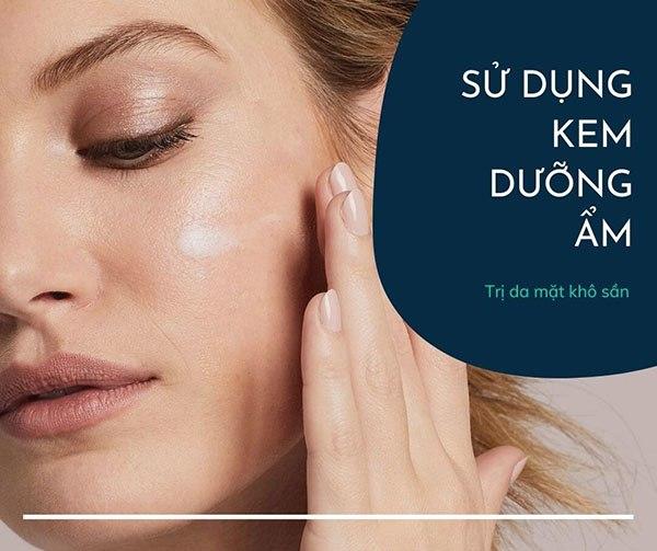 Tạm biệt lớp da bong tróc kém sắc với các cách trị da mặt khô sần đơn giản này - 6