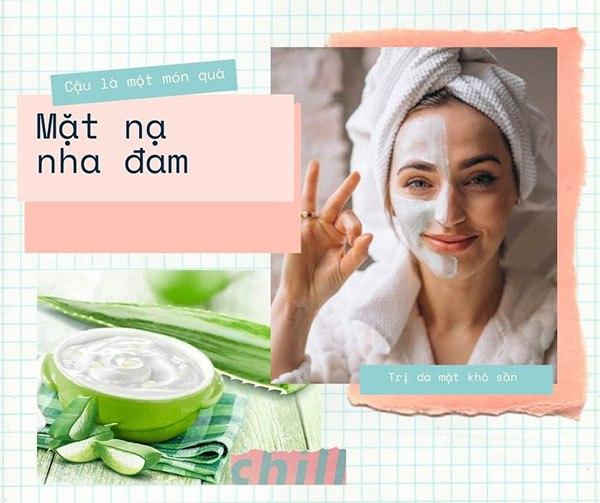Tạm biệt lớp da bong tróc kém sắc với các cách trị da mặt khô sần đơn giản này - 8
