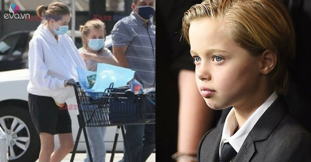 11 tuổi mong muốn chuyển giới nhưng giờ Shiloh Jolie Pitt thay đổi chóng mặt