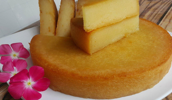 Cách làm bánh sắn thơm ngon cực đơn giản tại nhà - 11