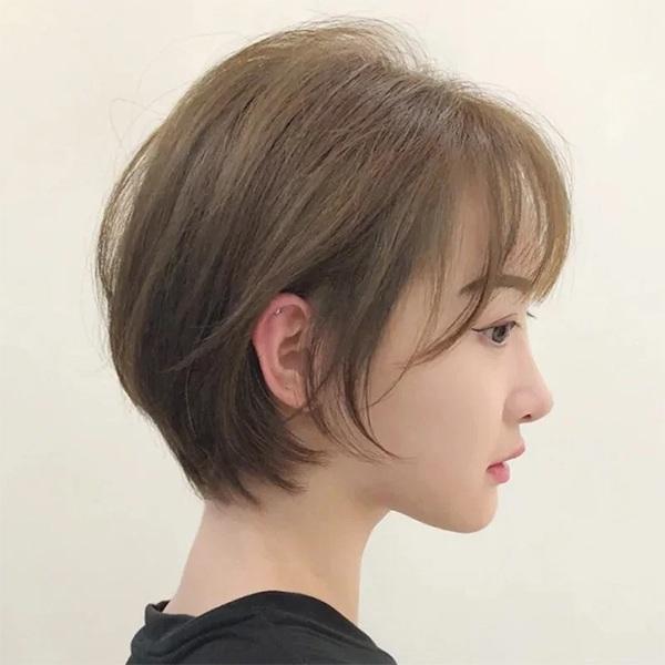Những kiểu tóc bob layer đẹp phù hợp với mọi gương mặt hot nhất hiện nay - 3