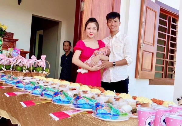 Hội các nàng Wags Việt sau sinh: Ai cũng hóa mỹ nhân, chỉ một người mãi vẫn béo ú - 3