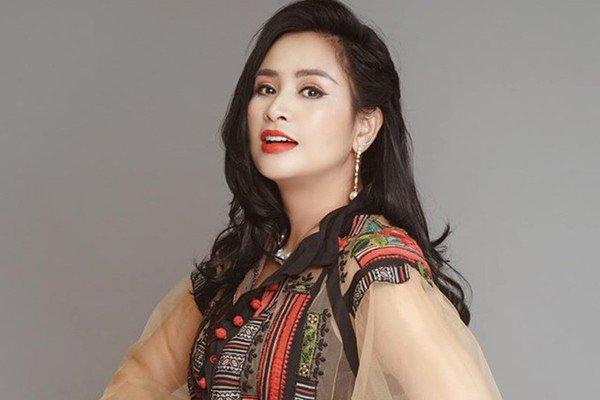 Dung nhan diva Thanh Lam ở tuổi ngũ tuần: da nhẵn thín, trang điểm nhợt nhạt vẫn là mỹ nhân - 8