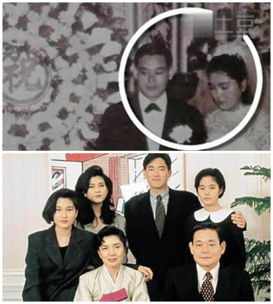 """Ba thế hệ mỹ nhân """"đế chế Samsung"""": đẹp chuẩn mực, công chúa nhỏ có nét giống Linh Ka - 1"""