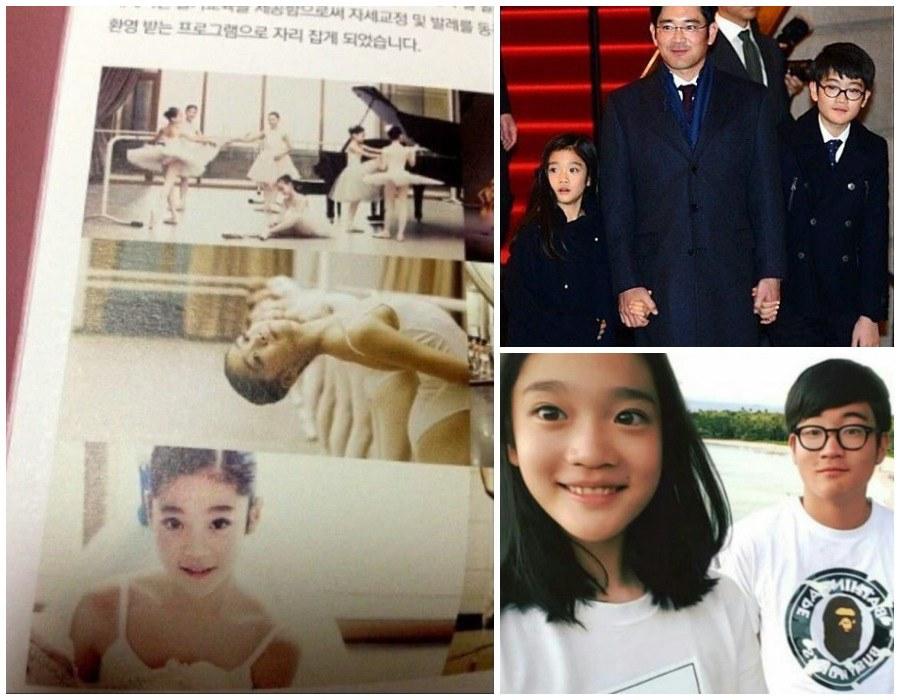 """Ba thế hệ mỹ nhân """"đế chế Samsung"""": đẹp chuẩn mực, công chúa nhỏ có nét giống Linh Ka - 12"""