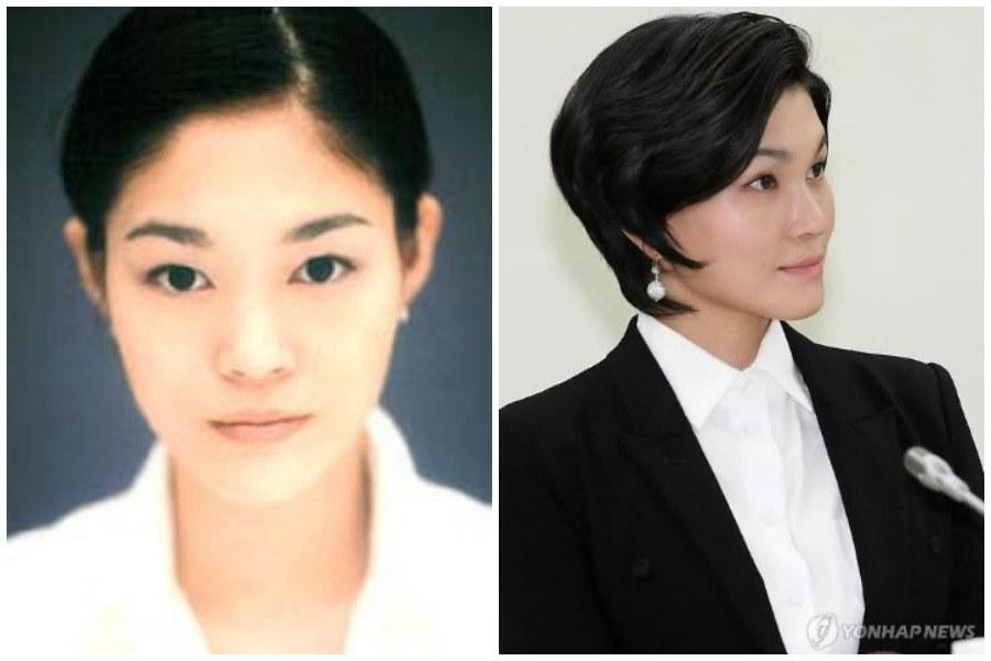 """Ba thế hệ mỹ nhân """"đế chế Samsung"""": đẹp chuẩn mực, công chúa nhỏ có nét giống Linh Ka - 8"""