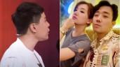 """Hari Won bỗng """"nhảy dựng"""" nói Trịnh Thăng Bình xúc phạm tình yêu của vợ chồng mình"""