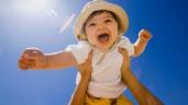 5 điều cha mẹ nên làm để giúp con khỏe mạnh, ít ốm vặt