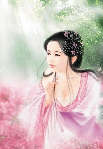 Không chỉ chơi ngải yêu, Tống Thị còn dùng sắc để amp;#34;sátamp;#34; các bậc quân vương triều Nguyễn - 1