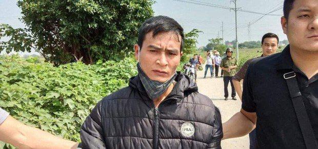 Lời khai của nghi phạm giết nữ sinh Ngân hàng: Nạn nhân xin tha vẫn bị dìm đến chết - 1