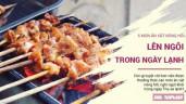 Trời Thu mát lạnh, thưởng thức ngay 5 món ăn vặt nóng hổi, nức tiếng Hà Nội này