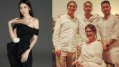 Thân thế thật sự và diện mạo mẹ chồng người Philippines của Tăng Thanh Hà