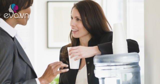 Người khôn ngoan sẽ không dại mà tiết lộ lương với đồng nghiệp và đây là lý do