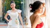 2 cô gái xinh đẹp nổi tiếng gameshow nay thi Hoa hậu Chuyển giới: Tình cảm nhiều đau khổ