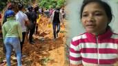 Người thoát chết vụ sạt lở đất ở Quảng Nam: Bới đất tìm thấy tay em thì đã đi rồi