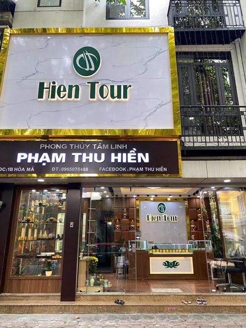 Trang sức phong thủy cao cấp Phạm Thu Hiền – Chất lượng quyết định nên thương hiệu - 2