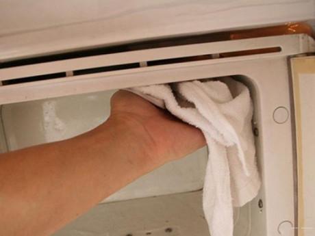 Chỉ cần 5 phút tủ lạnh thơm nức cả tuần, không phải