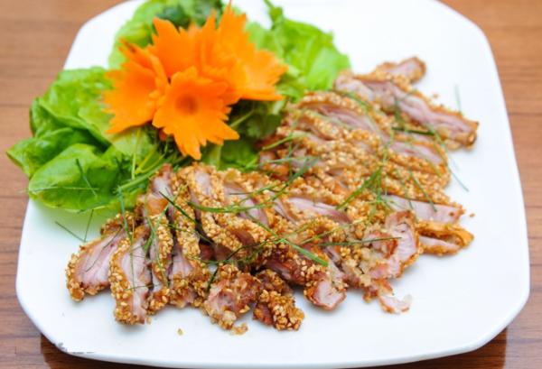 Cách làm thịt thỏ không bị hôi chế biến thành món ngon hấp dẫn - 7