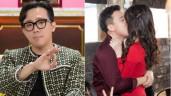 """MC Trấn Thành nhắc lại bức ảnh """"nụ hôn sóng gió"""" sau 3 ngày cưa đổ nữ ca sĩ chảnh"""