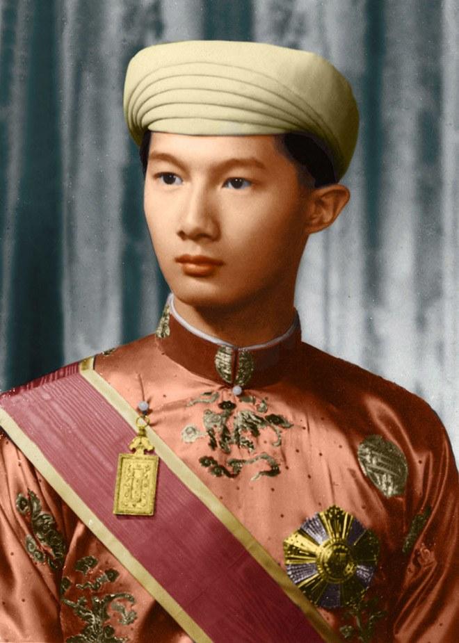 Hoàng tử cuối cùng của Lịch sử phong kiến Việt Nam và cuộc đời bi thương không ai ngờ - 4
