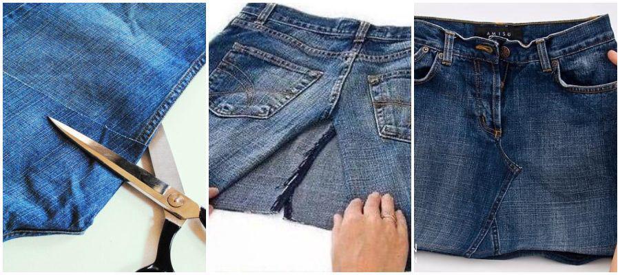 Loạt mỹ nhân biến tấu trang phục lạ đời: quần dài hoá đầm ôm, áo khoác thành chân váy - 11