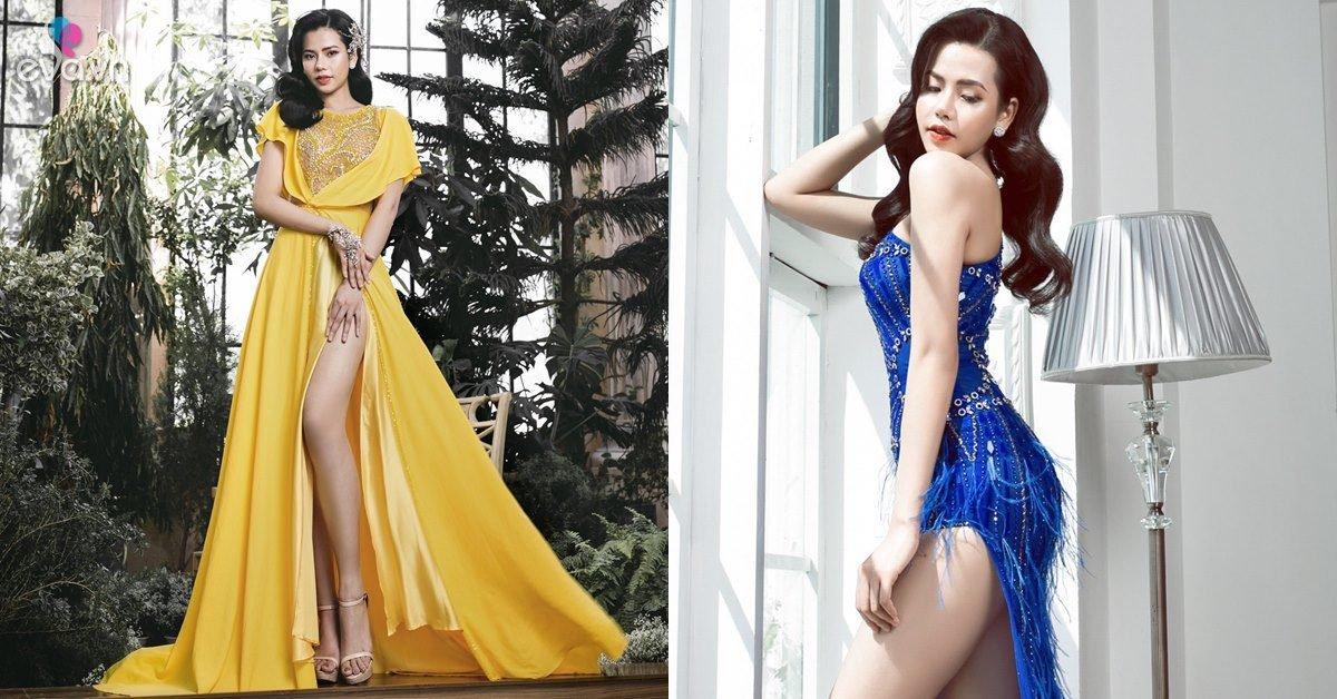 Top 5 Người đẹp được yêu thích nhất Hoa hậu Hoàn vũ quay lại showbiz