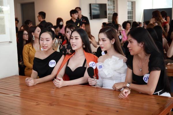 Thí sinh Hoa hậu chuyển giới đẹp như ngọc nữ bật mí hành trình gian nan đến với cuộc thi - 4