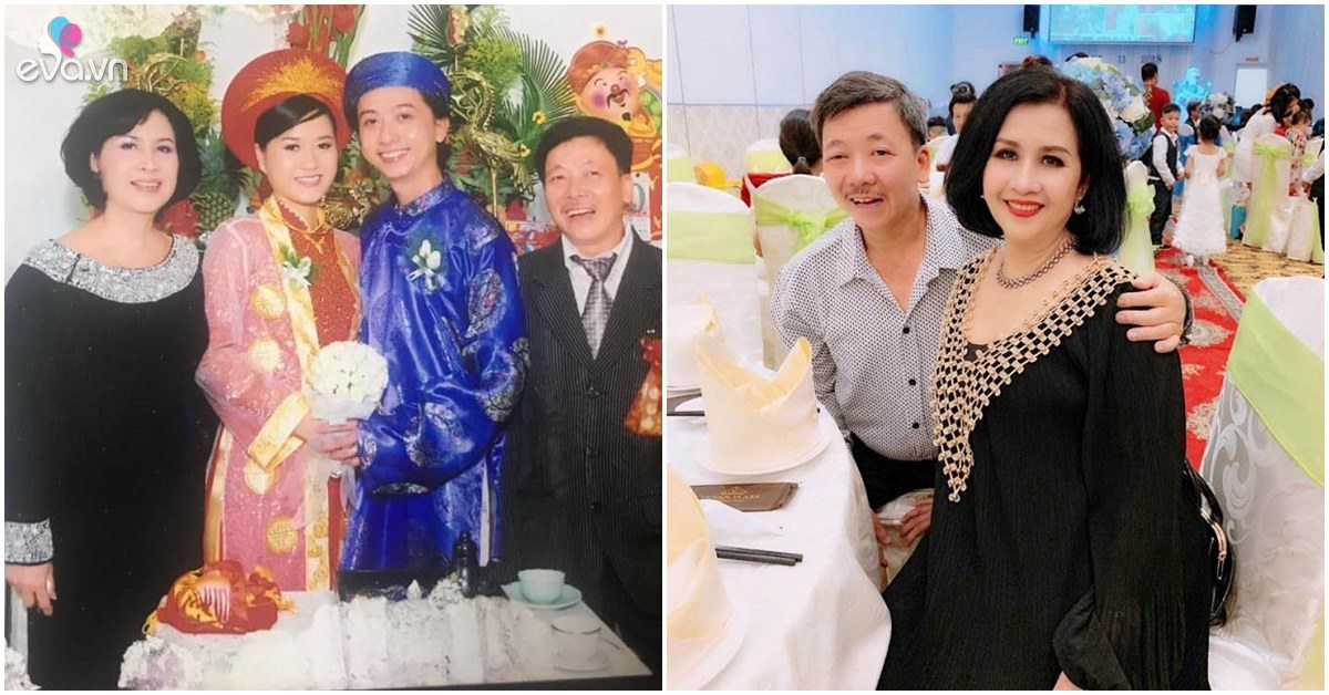 20 tuổi cưới chồng, sinh liền 2 con, Lâm Vỹ Dạ được mẹ chồng đối xử ra sao?