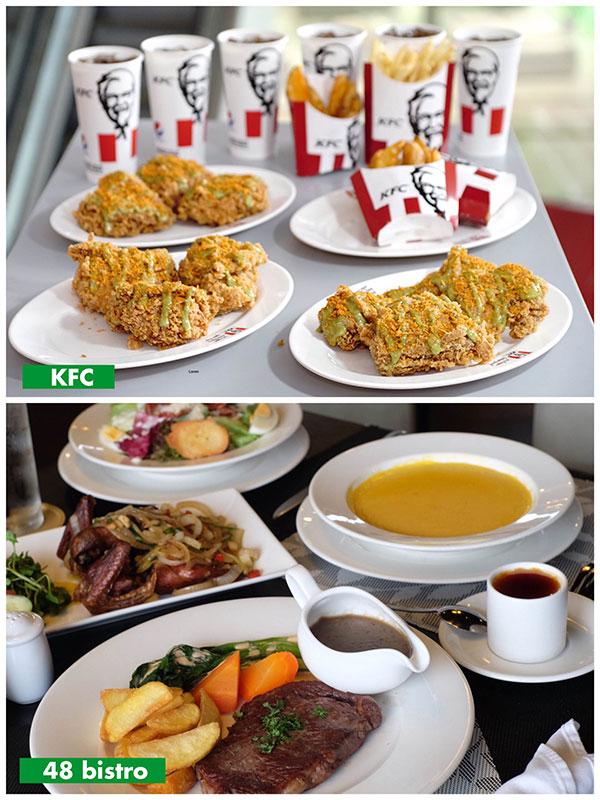 Bạn đã sẵn sàng cho hành trình khám phá ẩm thực tiếp theo tại Crescent Mall chưa?  - 3