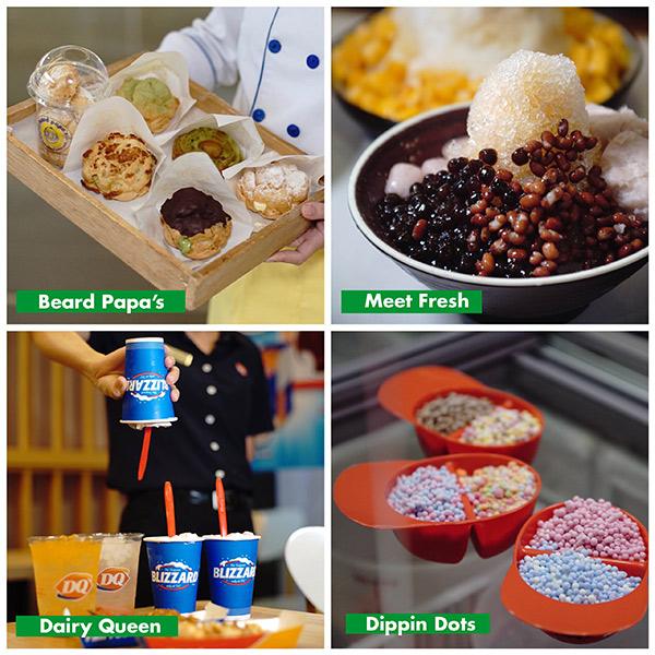 Bạn đã sẵn sàng cho hành trình khám phá ẩm thực tiếp theo tại Crescent Mall chưa?  - 4