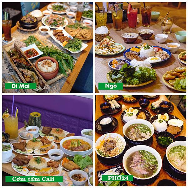 Bạn đã sẵn sàng cho hành trình khám phá ẩm thực tiếp theo tại Crescent Mall chưa?  - 1