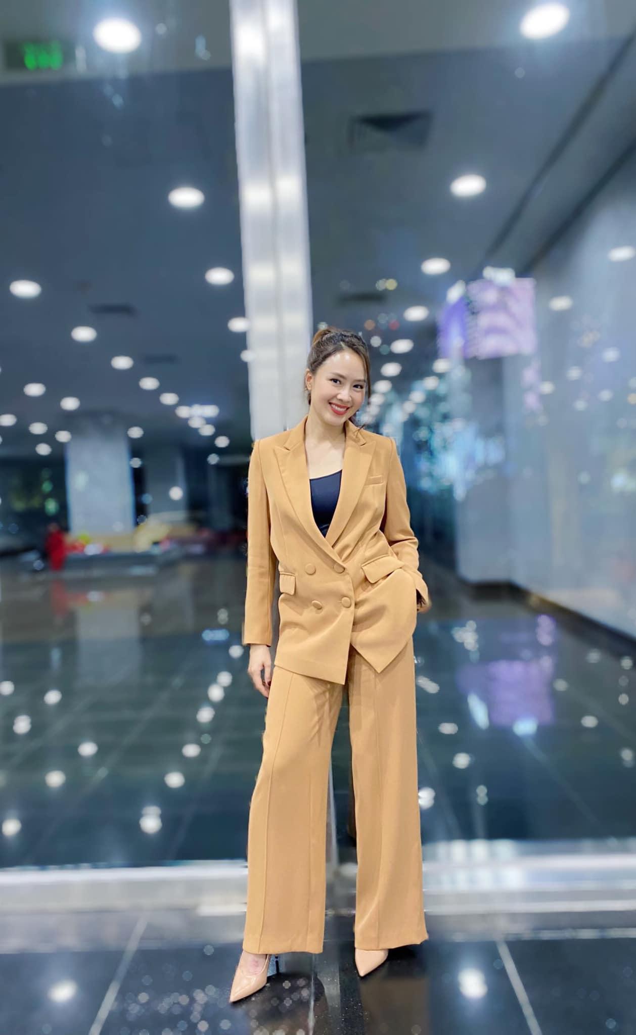 Hồng Diễm hoá thân nàng công chúa tuổi U40, không váy đầm bồng bềnh vẫn đẹp vượt mặt đàn em - 8
