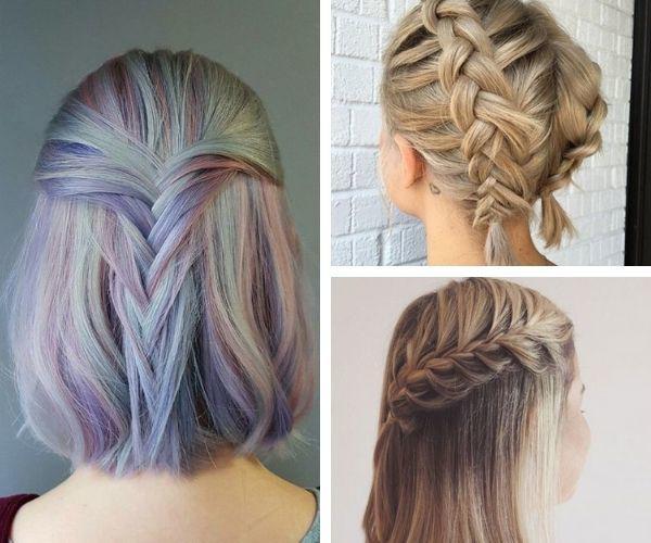 Những mẫu tóc ngắn dự tiệc dễ làm, sang chảnh mà vẫn thanh lịch cho nàng khoe sắc - 6