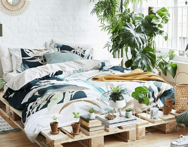 Phong thủy phòng ngủ: Cách bài trí giường, nội thất mang lại sức khỏe và tài lộc - 7