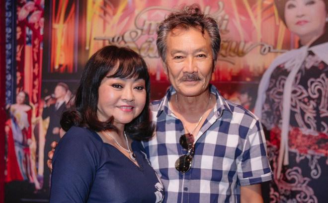 Nghệ sĩ Hương Lan: Tan vỡ hôn nhân 7 năm và đám cưới ở tuổi 63 bao người ngưỡng mộ - 6