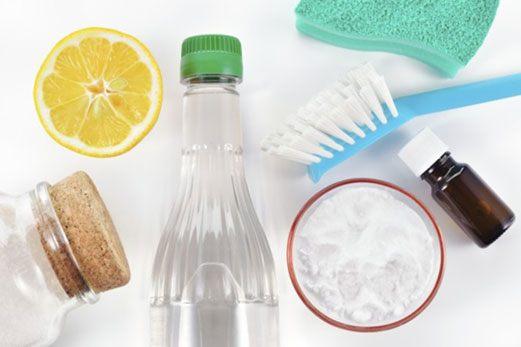 Chỉ cần mẹo đơn giản này cặn trên kính phòng tắm dễ dàng loại bỏ, sạch bong kin kít - 5