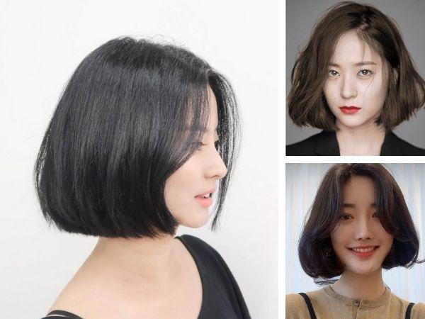 7 kiểu tóc ngắn mái dài thời thượng bất chấp mọi khuôn mặt - 2