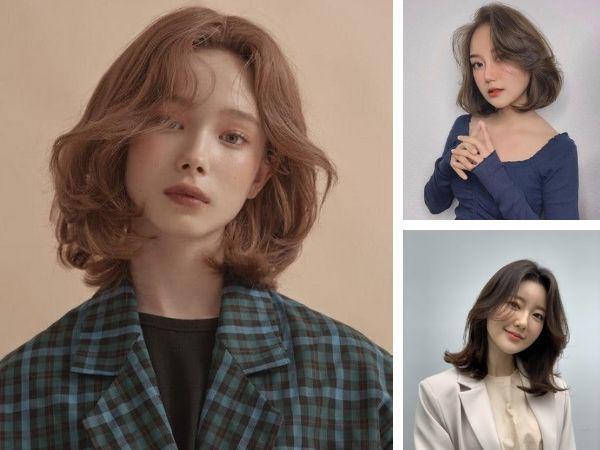 7 kiểu tóc ngắn mái dài thời thượng bất chấp mọi khuôn mặt - 5