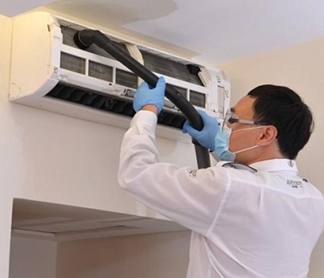 Cách vệ sinh máy lạnh, điều hòa tại nhà an toàn, hiệu quả - 5