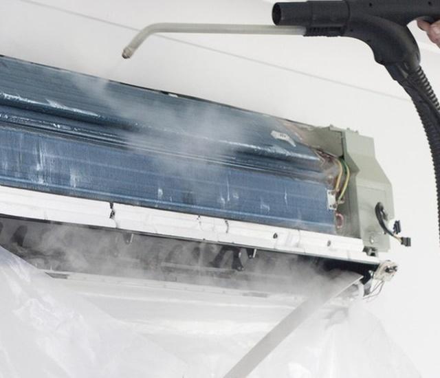 Cách vệ sinh máy lạnh, điều hòa tại nhà an toàn, hiệu quả - 4