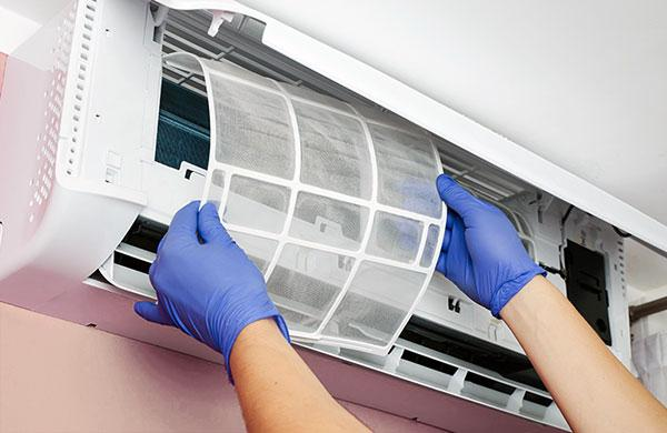 Cách vệ sinh máy lạnh, điều hòa tại nhà an toàn, hiệu quả - 6