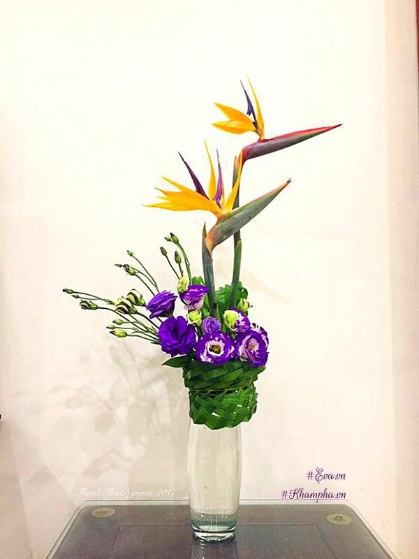 Hoa Thiên Điểu - Sự tích, ý nghĩa và cách cắm hoa đẹp - 8