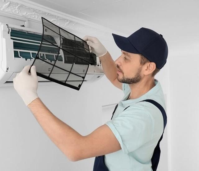 Cách vệ sinh máy lạnh, điều hòa tại nhà an toàn, hiệu quả - 3