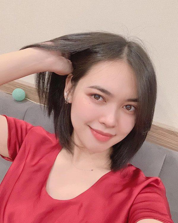 Cô giáo xinh đẹp từng lọt top 5 Hoa hậu mê khoe dáng nuột với bikini - 4