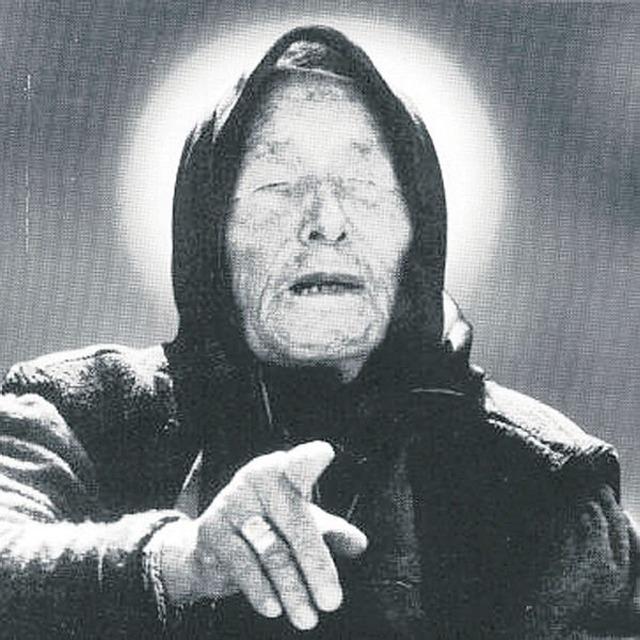 Lạnh người với dự đoán của nhà tiên tri mù Vanga về năm 2021 - 1